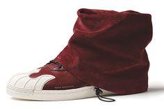 Adidas Y-3 Nomad Star - Buy Sneaker Freaker Issue 24 for a Y-3 season sneak-peek!
