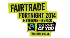 Support Fairtrade Fortnight 2014 in Brentwood