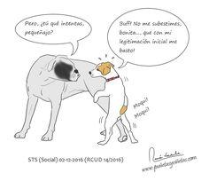 PUÑETAS Y VIÑETAS – EL Blog de humor gráfico jurídico laboral