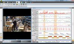 Captiv by Tea #Sensors #Software #Analyse