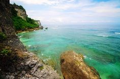 Take me away!!!    Suluban Beach, Uluwatu, Bali, Indonesia