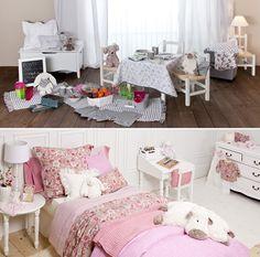 Zara Home Kids... Propuestas de decoración infantil
