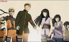 Naruto Shippuuden Episódio 495 - Um Presente de Casamento Todo Poderoso | Legendado - HD
