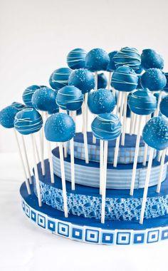 How to make perfect cake pops | Neighborfoodblog.com