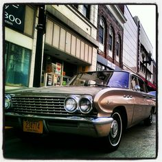 Buick Special - Knoxville