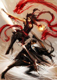 Ninja Mode for dev()