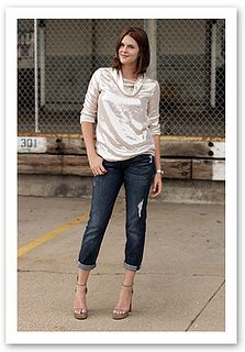 What I Wore Outfits Page - A Personal Style Blog by What I Wore, via Flickr