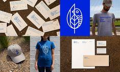 From Verg, Matchbox Studio, and Eric&Todd Brand Identity Design, Branding Design, Logo Design, Graphic Design, Logo Branding, Logos, 2018 Year, Good Friday, Non Profit