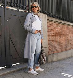 Source by gilcy clothes over 50 Mature Fashion, Fashion For Women Over 40, 50 Fashion, Fashion Outfits, Fashion Trends, Cheap Fashion, Fashion Clothes, Fashion Women, Fashion Online