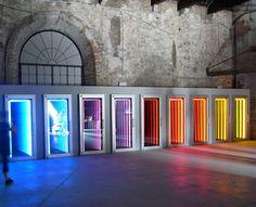 ivan navarro: chilean pavilion - venice art biennale 09