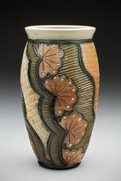 Vase by Ginger Steele