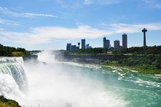 What to Do in Niagara Falls August 2015 | Marriott Niagara Falls Blog