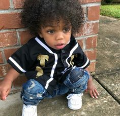 Black Baby Boys, Cute Black Babies, Cute Mixed Babies, Cute Babies, Babies Stuff, My Children, Kids Boys, Best Rapper Alive, Natural Hairstyles For Kids
