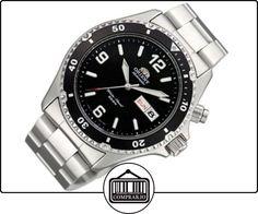 RELOJ ORIENT AUTOMÁTICO FEM65001BW de  ✿ Relojes para hombre - (Gama media/alta) ✿