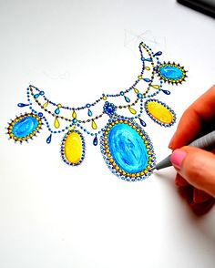 Turquoise and gold inspiration. Vera Givél, one of a kind, Made in Italy. www.veragivel.com