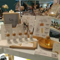 Our debut in MOKO Mall. Overwhelmed response from young customers. Acne Serum, Anti Aging Moisturizer, Facial Serum, Facial Oil, Pomegranate Seed Oil, Organic Cleaning Products, Mall, Skin Care, Night Time