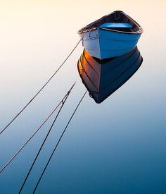 Boat. Art.