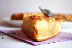 """Fairies'kitchen: """"Cibo per la Mente"""": Torta di mele e lavanda"""