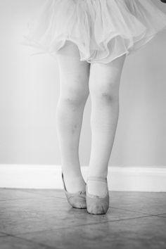my jordin. #ballet