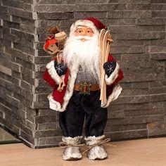 Julenisse på 46 cm