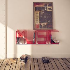 wall decor - who doesn't love MUSIC?