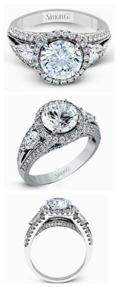 MR1503 ENGAGEMENT RING PASSION COLLECTION