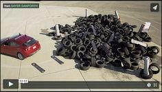 Sayer Danforth Los Angeles California USA Film Video Motion Mazda Production