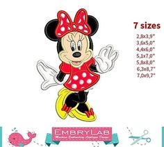 made in USA 3 sizes with at least 9 variations JASMINE  applique svg files included digital machine embroidery for instant download