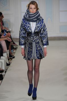 #temperleylondon #LFW ilovepitita LONDON FASHION WEEK