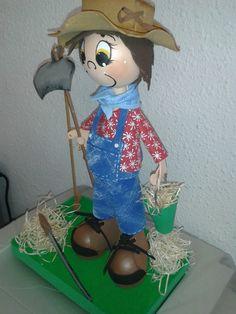 Un granjero muy especial.... osogozoa.com