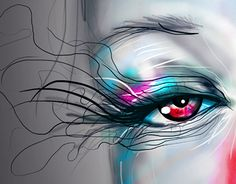 """Check out new work on my @Behance portfolio: """"Portrait Illustration"""" http://on.be.net/1MquWDz"""