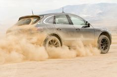 How to clean desert dust off your car | Auto Express