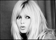 1970s Brigitte Bardot