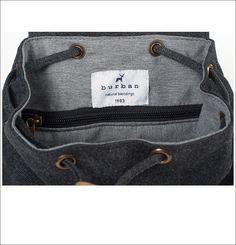 b0f873f8b5 BURBAN BAGS