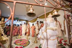 Ceylonese-Telugu Fusion Hindu Wedding and Reception http://www.emotioninpictures.com/ceylonese-telugu-fusion-hindu-wedding-and-reception-kartik-kavitha/