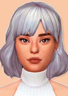 The Sims 4 plunni: nona's lil sim dump The Sims 4 Pc, Sims Four, Sims 4 Mm Cc, My Sims, Maxis, Sims 4 Cas Mods, Vêtement Harris Tweed, Pelo Sims, Sims 4 Characters