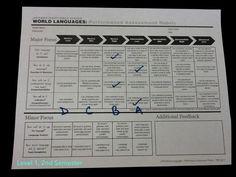 Creative Language Class :: Finding Work & Life Balance
