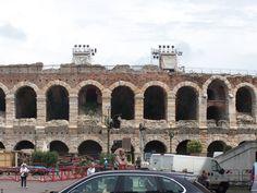 Verona, Juni 2016