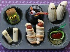 So awesome! #halloween #cutefoodideasforkids