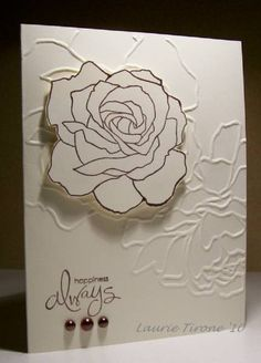 IC259 ... Wedding inspired by HamiltonGal - Cards and Paper Crafts at Splitcoaststampers