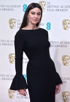 Proof That Monica Bellucci Is Definitely Sexy Enough To Be A Bond Girl|The Huffington Post Canada Style