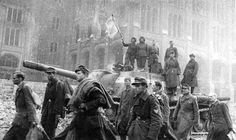 The Battle of Berlin : Documentary on the War in Berlin in WWII World History, World War Ii, Isu 152, Haunted Images, Broken City, Germany Ww2, Berlin Germany, Rare Images, Total War