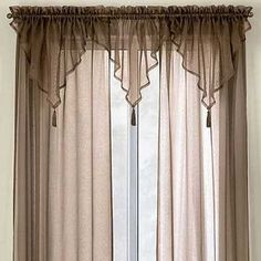 Ideas For Design Bedroom Romantic Curtains Roman Curtains, Drapes Curtains, Valances For Living Room, Living Rooms, Modern Window Treatments, Small Bedroom Designs, Design Bedroom, Curtain For Door Window, Linen Bedroom