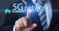 Huawei: Θα παρουσιάσει ένα 5G smartphone το 2019 #ΤΕΧΝΟΛΟΓΙΑ