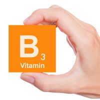 How To Flush Migraines Away With Vitamin B3 | Migraine Treatment Group