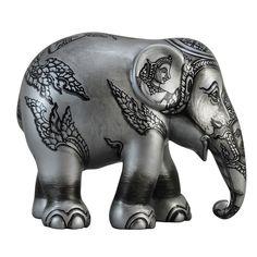 Elephant Parade Webshop - Be part of it! Dheva Ngen - Elephants