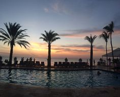 This is my happy place. My Happy Place, Vacation, Sunset, Love, Places, Travel, Outdoor, Hotels, Sunsets