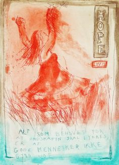 Bjørg Thorhallsdottir - KRANE GALLERI & RAMMEVERKSTED AS Art, Art Background, Kunst, Art Education