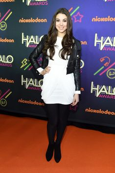 Kira Kosarin Photos: Nickelodeon Halo Awards - Arrivals