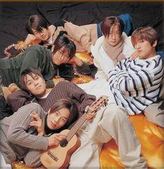 shinhwa 1998 - Szukaj w Google
